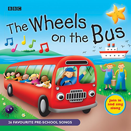 9781846071225: Wheels on the Bus
