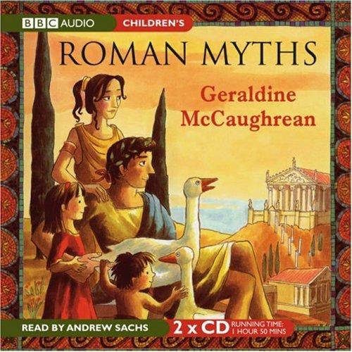 9781846071355: Roman Myths
