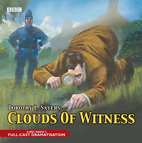 9781846071492: Clouds of Witness (BBC Audio Crime)
