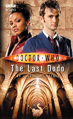 9781846072246: The Last Dodo (Doctor Who)