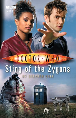9781846072253: Doctor Who: Sting Of The Zygons (Doctor Who (BBC Hardcover))