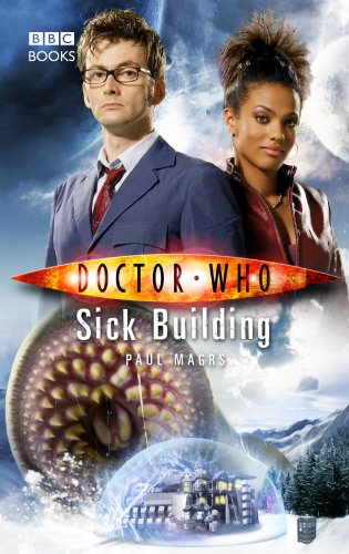 9781846072697: Doctor Who: Sick Building (Doctor Who (BBC Hardcover))