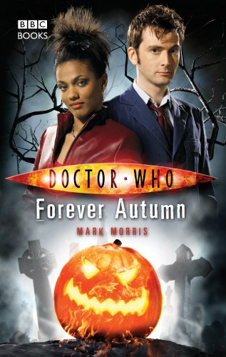 9781846072703: Doctor Who: Forever Autumn