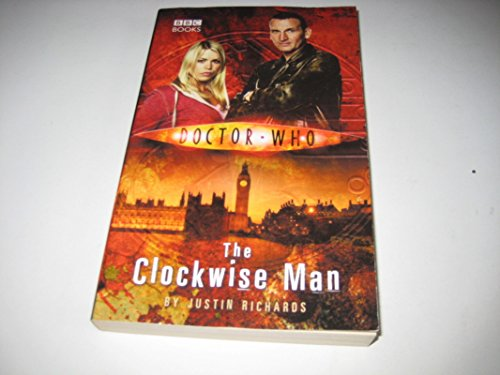 9781846072970: Doctor Who The Clockwise Man