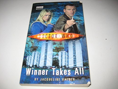 9781846072994: Doctor Who Winner Takes All