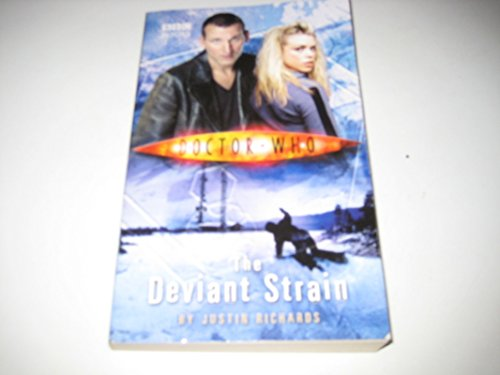 9781846073007: Doctor Who The Deviant Strain