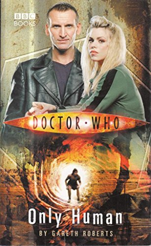 9781846073014: Doctor Who Only Human