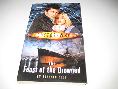 9781846073038: Doctor Who The Feast of the Drowned