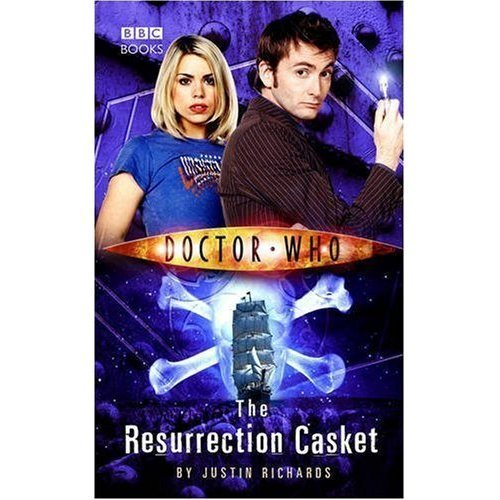 9781846073045: Doctor Who The Resurrection Casket