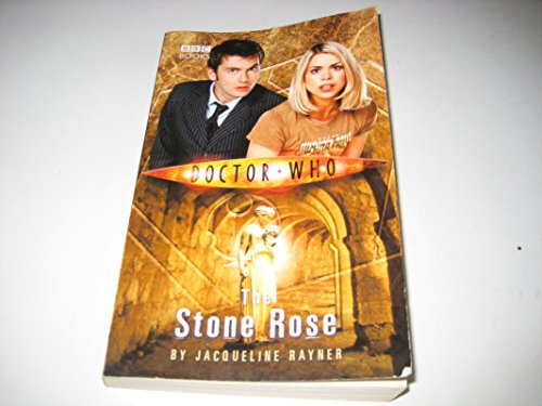 9781846073052: Doctor Who: The Stone Rose