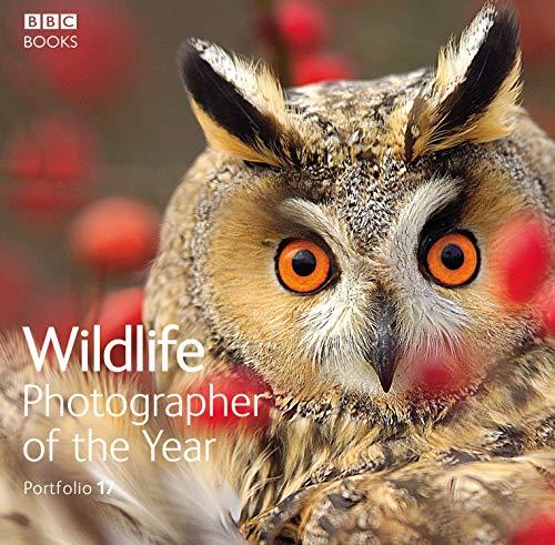 Wildlife Photographer of the Year: Portfolio 17: Rosamund Kidman Cox
