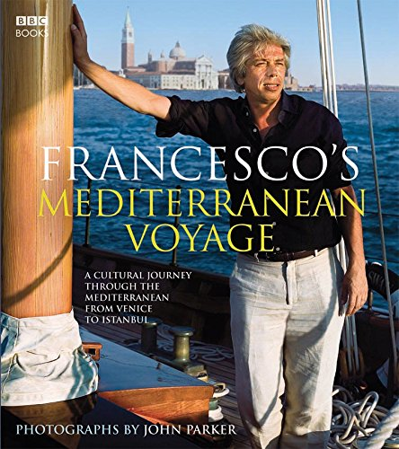 Francesco's Mediterranean Voyage: Mosto, Franc Da