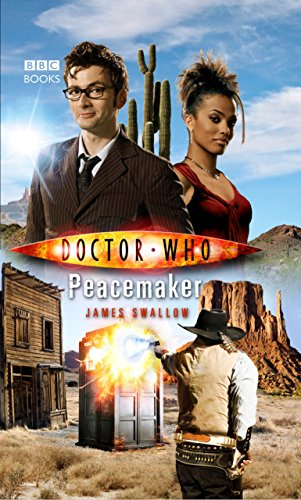 9781846073496: Doctor Who: Peacemaker
