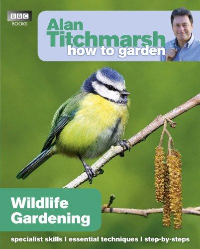 9781846074097: Wildlife Gardening (How to Garden)