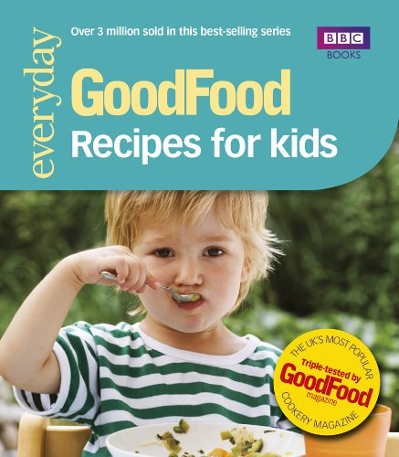 9781846074240: 101 Recipes for Kids: Tried-and-Tested Ideas (Good Food 101)