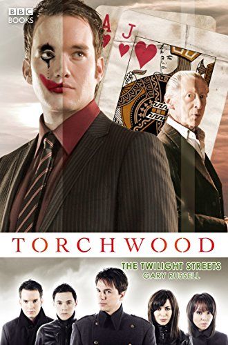 9781846074394: Torchwood: The Twilight Streets