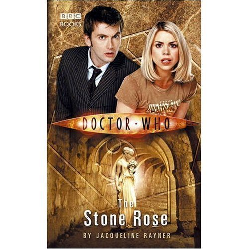 9781846074530: Doctor Who The Stone Rose
