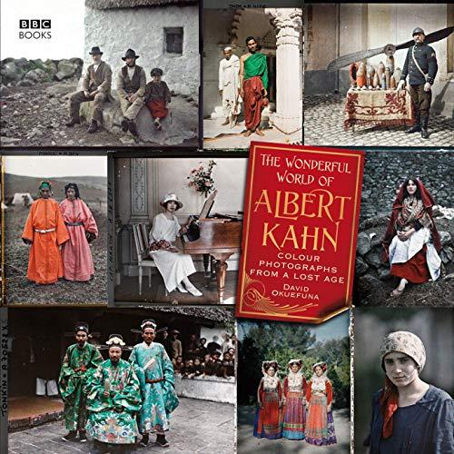 The Wonderful World of Albert Kahn: David Okuefuna