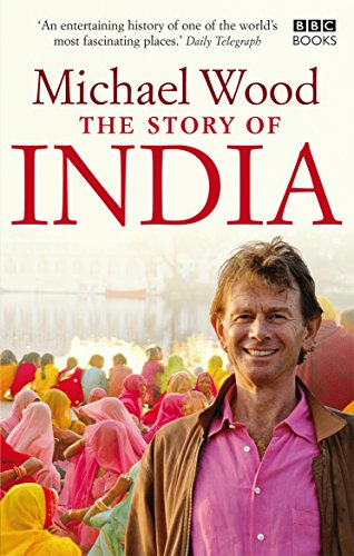9781846074608: The Story of India