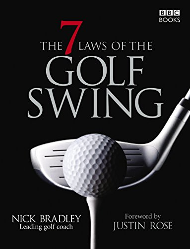 9781846075483: Seven Laws of the Golf Swing