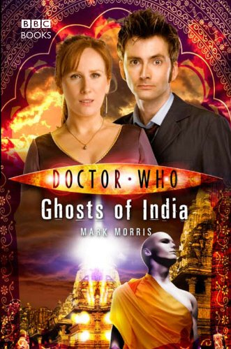 9781846075599: Ghosts of India (Doctor Who)