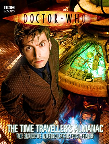 9781846075728: Doctor Who: The Time Traveller's Almanac