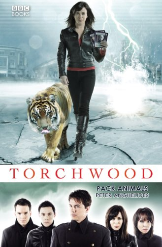 TORCHWOOD: PACK ANIMALS