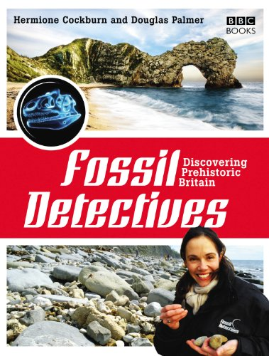 9781846075773: The Fossil Detectives: Discovering Prehistoric Britain