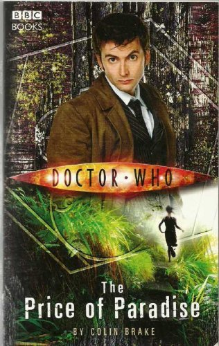9781846075896: Doctor Who The Price of Paradise