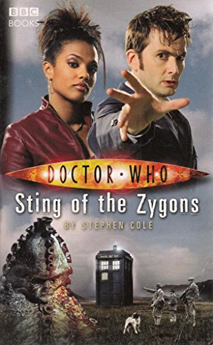 9781846075902: Doctor Who Sting of the Zygons