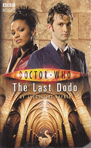 9781846075919: Doctor Who - The Last Dodo