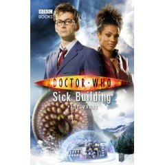 9781846075940: Doctor Who Sick Building