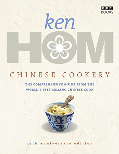 Chinese Cookery: Ken Hom