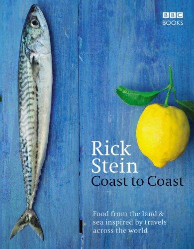 9781846076145: Rick Stein's Coast to Coast