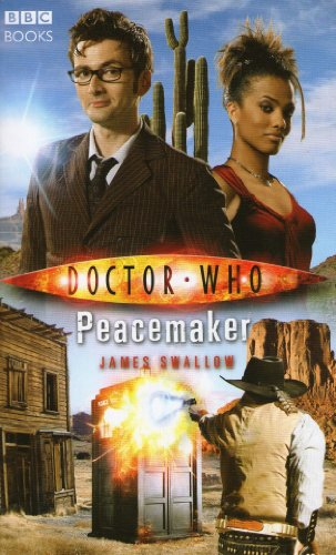9781846076312: Doctor Who: Peacemaker