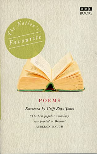 The Nation's Favourite Poems: Foreword by Griff