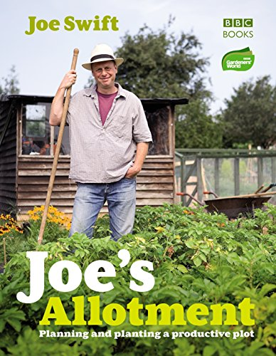 9781846076725: Joe's Allotment: Planning and planting a productive plot