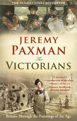 The Victorians: Paxman, Jeremy