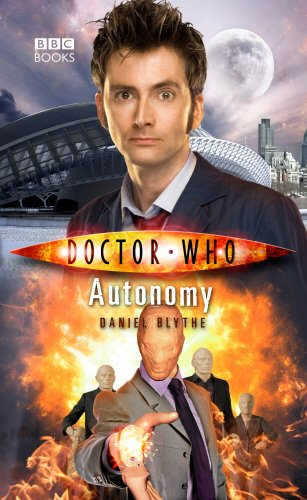 9781846077593: Doctor Who: Autonomy (Doctor Who (BBC Paperback))