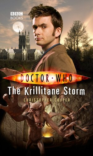9781846077616: Doctor Who: The Krillitane Storm