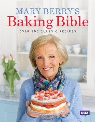 9781846077852: Mary Berry's Baking Bible