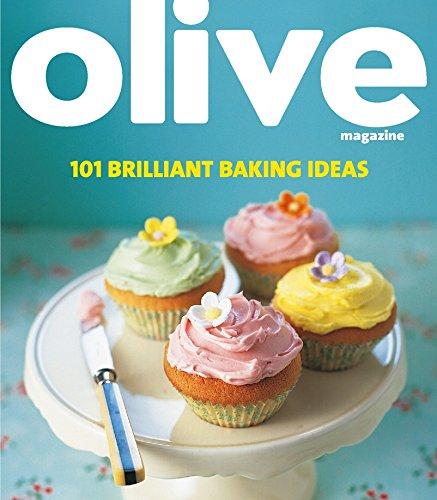 9781846078125: 101 Brilliant Baking Ideas (Olive Magazine)
