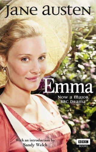 matchmaking Jane Austen Emma