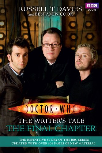 9781846078613: Doctor Who: The Writer's Tale: The Final Chapter