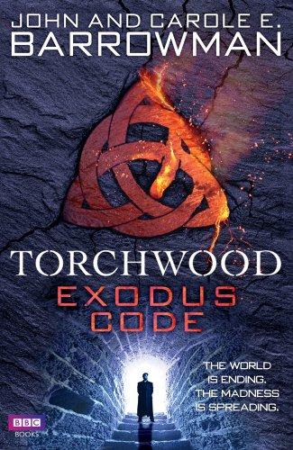 9781846079078: Torchwood: Exodus Code