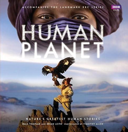 Human Planet (Hardcover): Dale Templar