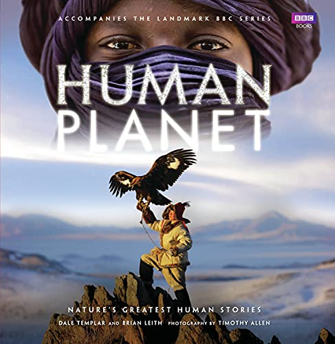 Human Planet (Hardcover): Dale Templar