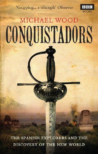 9781846079726: Conquistadors