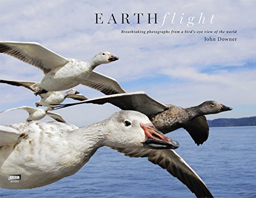 9781846079733: Earthflight