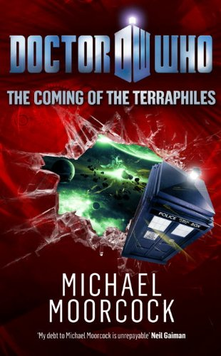 9781846079832: Doctor Who: Coming of the Terraphiles HC (Doctor Who (BBC Hardcover))